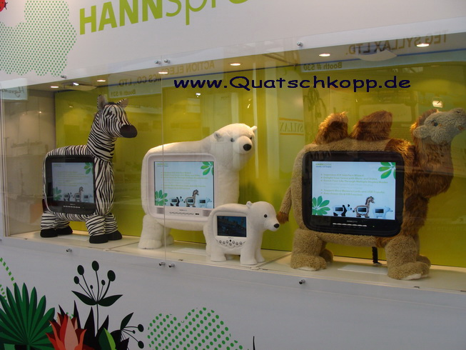 IFA 2009 Blog 02