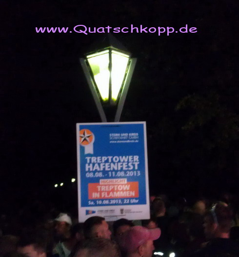 Treptower Hafenfest Feuerwerk Treptow in Flammen Quatschkopp Berlin 2013_resize