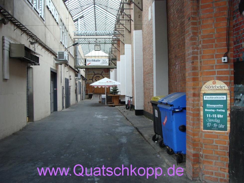 2014 Graal Müritz Ostsee Sturm Quatschkopp 01