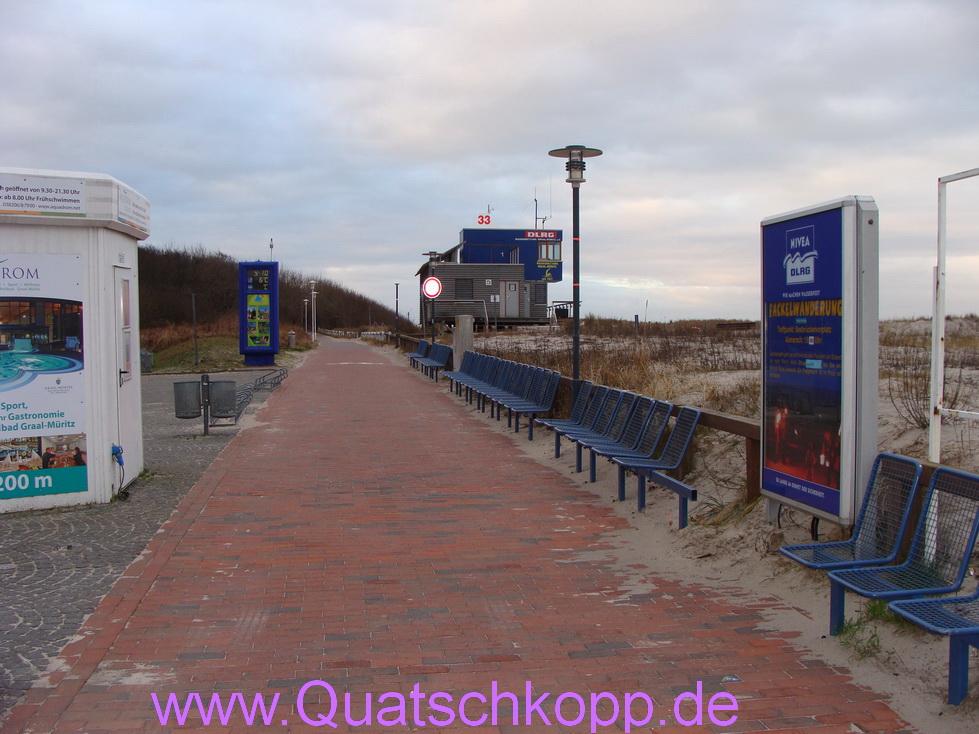 2014 Graal Müritz Ostsee Sturm Quatschkopp 04