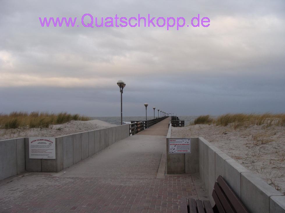 2014 Graal Müritz Ostsee Sturm Quatschkopp 05