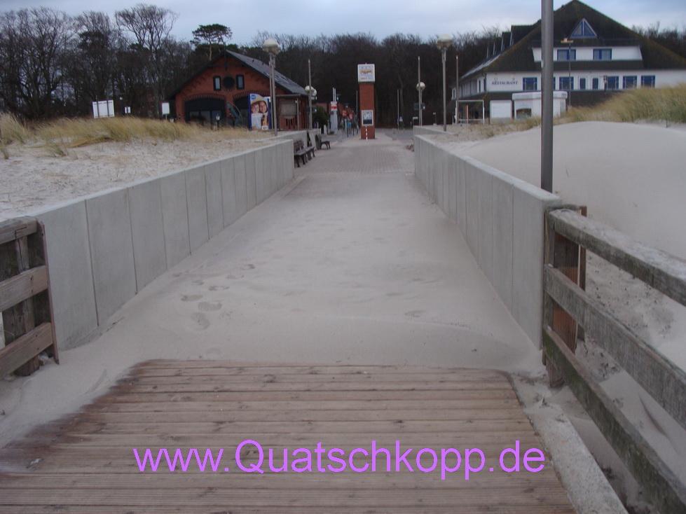 2014 Graal Müritz Ostsee Sturm Quatschkopp 06