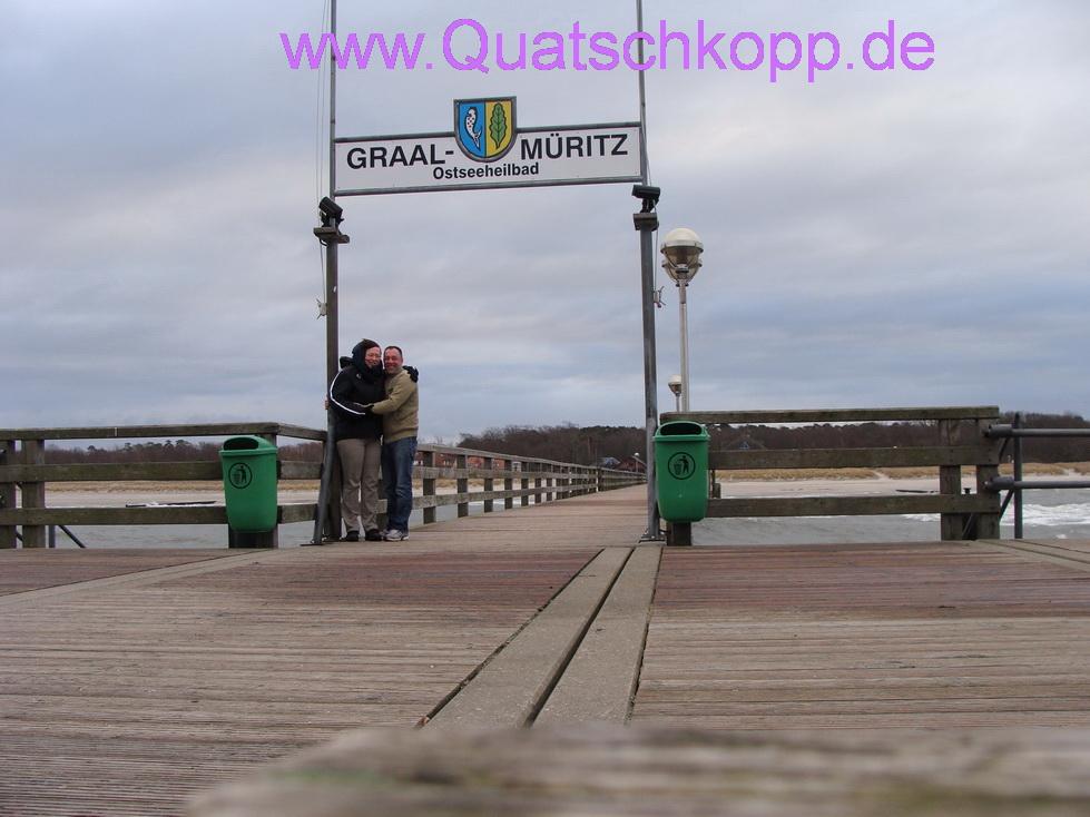 2014 Graal Müritz Ostsee Sturm Quatschkopp 07