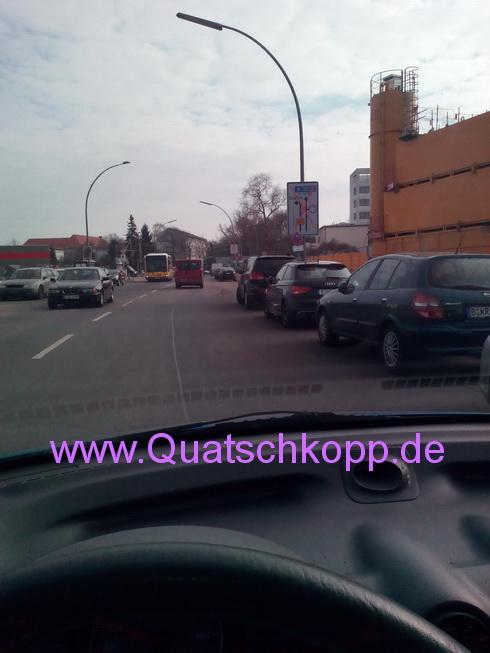 Quatschkopp.de BAB A100 A113 Berlin Muddastadt Grenzallee 1