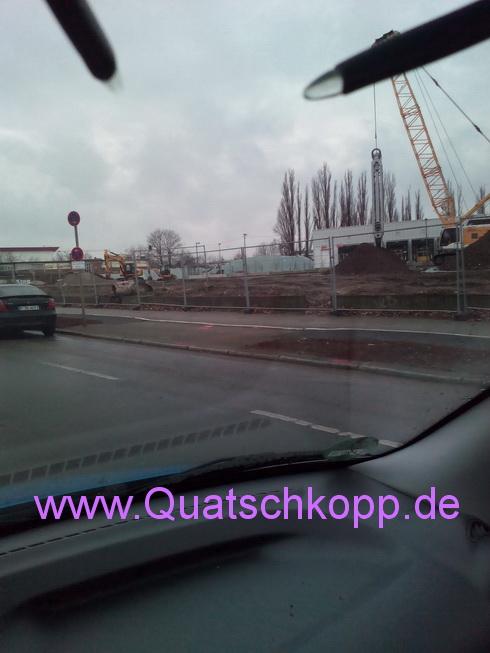 Quatschkopp.de BAB A100 A113 Berlin Muddastadt Grenzallee 4