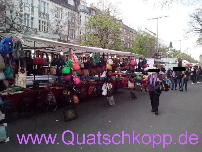 Quatschkopp.de Berlin Steglitz Rheinstrassen Fest 3