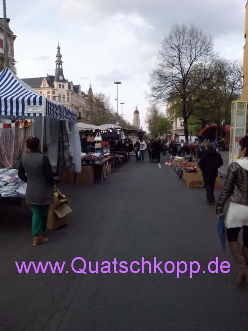 Quatschkopp.de Berlin Steglitz Rheinstrassen Fest 4