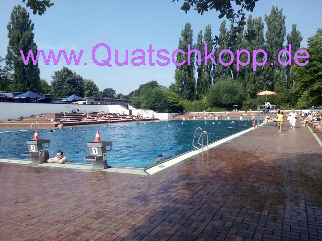 Insu Quatschkopp Muddastadt 2014 schwimmen Berlin