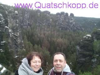 2015 Sächsische Schweiz Elbsandsteingebirge Quatschkopp 1
