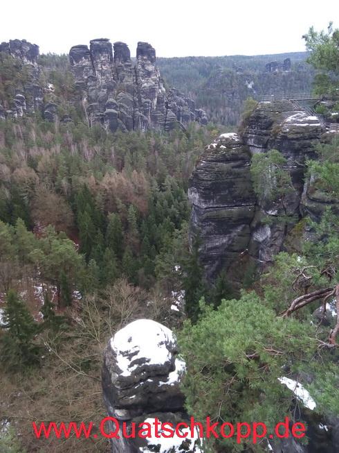2015 Sächsische Schweiz Elbsandsteingebirge Quatschkopp 2