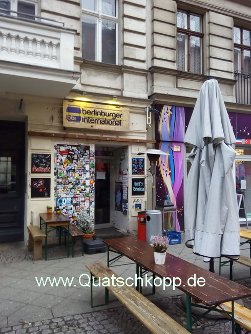 Berlinburger International Quatschkopp Muddastadt Berlin 2015 1