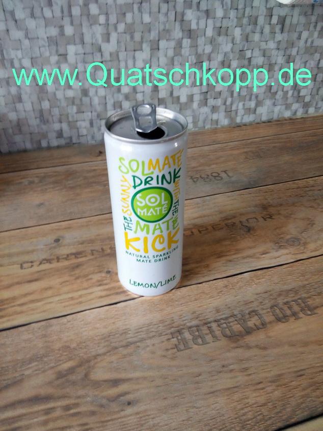 Quatschkopp Berlin Sol Mate Drink 2015
